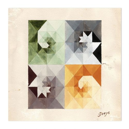 Making Mirrors CD by Gotye