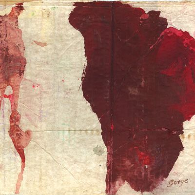 Like Drawing Blood CD by Gotye